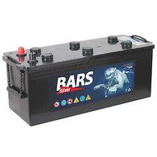 LKW Batterie 120Ah Bars Silver 12V 120Ah 760A/EN LKW Starterbatterie
