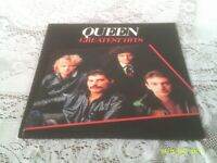 QUEEN. GREATEST HITS. ELEKTRA. 5E-564. 1981. FIRST US PRESSING.