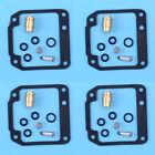 4Set Carburetor Repair Kit Fit For Yamaha FZ600 Radian YX600 S/SC T/TC U/UC W/WC
