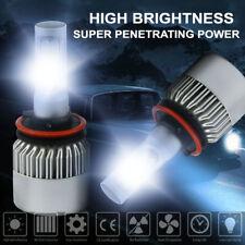 H11 LED Headlight Fog Light 6000K White 1800W 270000LM For Toyota Corolla 09-13