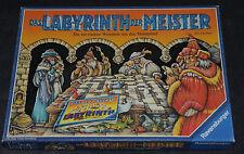 Das Labyrinth der Meister Ravensburger