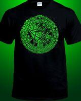 HP Lovecraft Cthulhu Sigil T-shirt