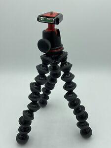 JOBY GorillaPod 3K Tripod W/ Ball Head Kit - Black