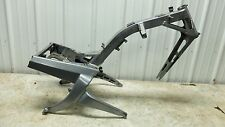 08 Buell Blast P3 500 frame chassis