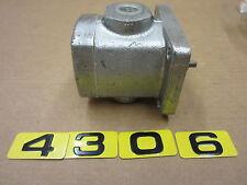 TOYODA MACHINERY HYDRAULIC PUMP HGP-0A2-F3L-001