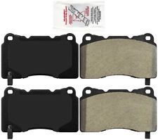 Disc Brake Pad Set-Base Front,Rear Autopartsource PRM1050