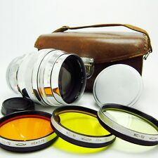 Helios-40 f1.5/85mm -МС- version ( Multi Coating ) MADE in USSR № 004555