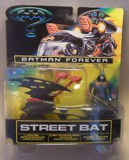 Vintage 90s Kenner Action Figur STREET BAT Batman Forever OVP 1996