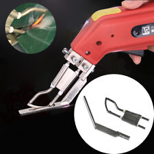 Hot Knife Blade Cutting Foot of Electric Hand Held Hot Knife Rope Cutter USA