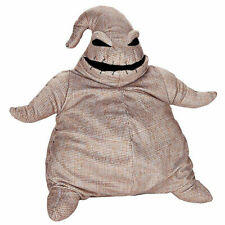 Nightmare Before Christmas Oogie Boogie Plush Doll Decoration Jack Skellington