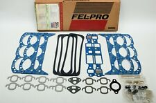 86-92 Chevy GMC 262 4 Cylinder Head, Intake Exhaust... Gaskets Fel-Pro HS9354PT1
