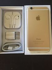 iPhone 6 PLUS 64GB Gold White UNLOCKED TMobile Straight Talk VERIZON TRACFONE