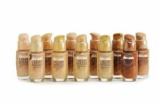 Maybelline DREAM LIQUID MOUSSE Airbrush Foundation 30 ml/1 FL Oz Pick Your Shade