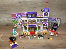 Lego 41101 Heartlake Grand Hotel Friends Stadt City Town mit BA