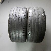 2x Pirelli P Zero * 275/35 R20 102Y DOT 3913 Sommerreifen 4 mm Runflat
