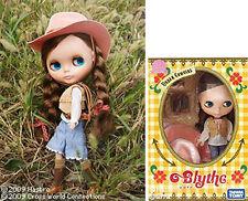"Takara TOMY NEW BLYTHE LIMITED 12"" Urban Cowgirl Special Ultra Rare MISB"