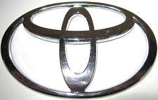 "Toyota Previa ECHO PASEO TERCEL COROLLA CAMRY Front Hood Emblem ""T"" Badge Logo"