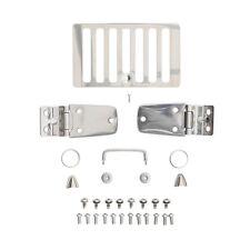 Smittybilt 7465 Complete Hood Kit Fits 98-06 TJ Wrangler