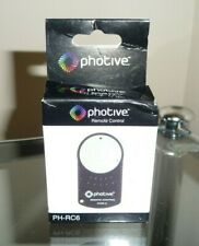 Photive PH-RC6 Remote Control - Unused  In Original Packaging With Instructions!