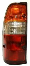 MAZDA B2500 1998-2001 Rear tail Left signal lights lamp LH