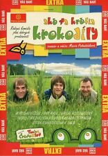 Jak se kroti krokodily Czech comedy 2005 Polednakova DVD English subt Pal all