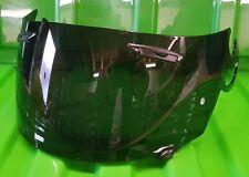 Pinlock Black L Type Visor Fits Arai Quantum NR3 Chaser Condor SAL Profile Astro