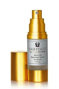 Babyface STEM CELL StemCell Serum Revive Sensitive Skin Peptides Matrixyl 3000