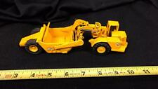 JOAL #219 Caterpillar 631D Motor Scraper Die Cast Metal Spain