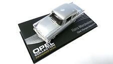 OPEL Olympia Rekord P1 Design VOITURE MINIATURE COLLECTION IXO 1/43 CAR AUTO-123