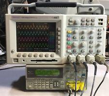 Tektronix TDS3054 4 CH DPO Oscilloscope 500MHz 5GSa/s, OPTIONS