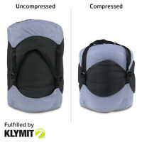 Klymit KSB Sleeping Bag Compression Accessory - Factory Second