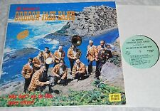 BILL BORCHER'S OREGON JAZZ BAND LIVE Why Don't We Do This More Often? GF LP VG+