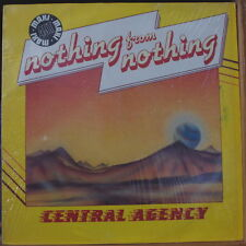 CENTRAL AGENCY/BILLY PRESTON NOTHING FROM NOTHING MAXI 45T FRENCH LP