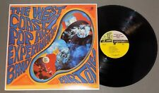 WEST COAST POP ART EXPERIMENTAL BAND Part One Reprise 180g re NM stereo psych LP