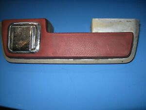 1964 1965 1966 DODGE PLYMOUTH ARM REST RIGHT REAR
