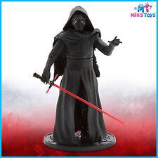 "Lucasfilm Star Wars Force Awakens Kylo Ren Elite 7 1/2"" Die Cast Action Figure"