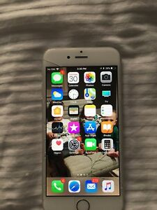 Apple iPhone 6 - 64GB - Space Gray (AT&T) A1549 (GSM)