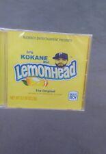 Kokane - Its Kokane Not Lemonhead (July 2017 CD) G-Funk P-Funk Rare