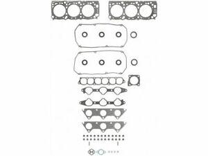 For 1999-2003 Mitsubishi Galant Head Gasket Set Felpro 42284CH 2000 2001 2002