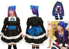 Panty & Stocking Garterbelt Stocking cosplay kostüm