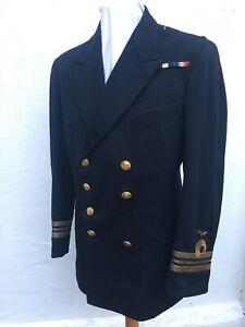 Original WW1 Royal Naval Air Service Uniform Attributed To Australian Pilot