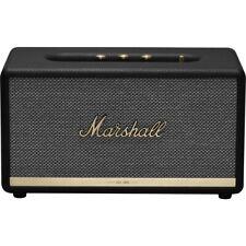 Marshall - Stanmore II Bluetooth Speaker - Black