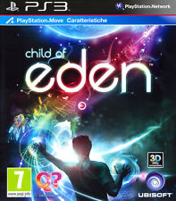 Child Of Eden (Playstation Move) PS3 Playstation 3 IT IMPORT UBISOFT