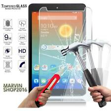 Tablet Tempered Glass Film Screen Protector For AT&T Trek HD 8 inch 9020A