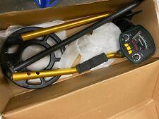 Hot Sell Md4030 Metal Detector Underground Gold Detector Metal Length Adjustable
