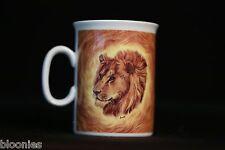 Email de Limoges (Godinger) Lion Safari Mug Fiorilli St. Martin