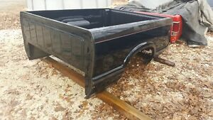 Chevrolet S-10/Gmc Sonoma truck bed - (1998)     Fits 1994-2004