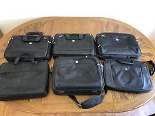 Laptop Bag Carry Case Portable Business Handbags