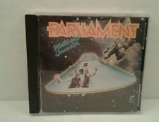 Parliament - Mothership Connection (CD, 1975, PolyGram)