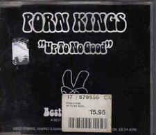 Porn Kings- Upto No good cd maxi single